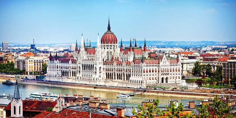 Super Budget Europe (Incl. Diwali and New Years Dates)